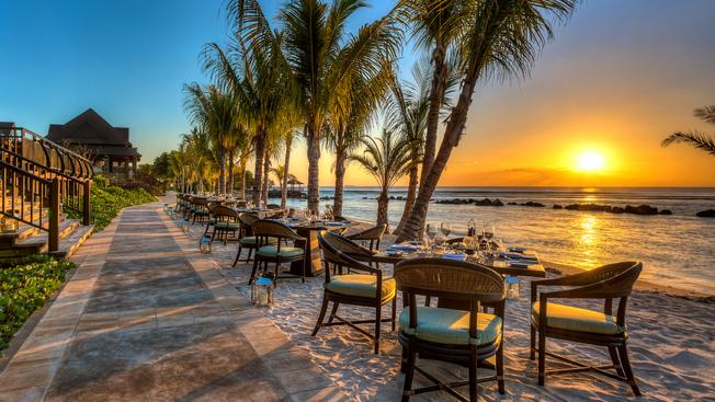 veranda grand baie mauritius