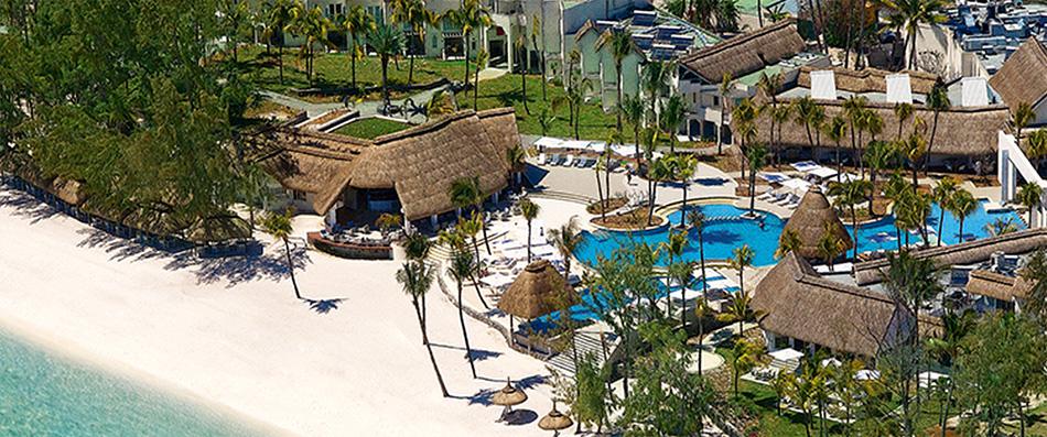 Solana Hotel Spa