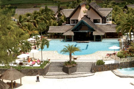 Ambre Hotel Amp Spa Mauritius Holidays