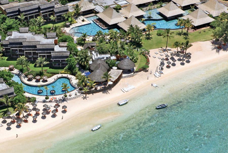 Sun Star Beach Resort Hotel