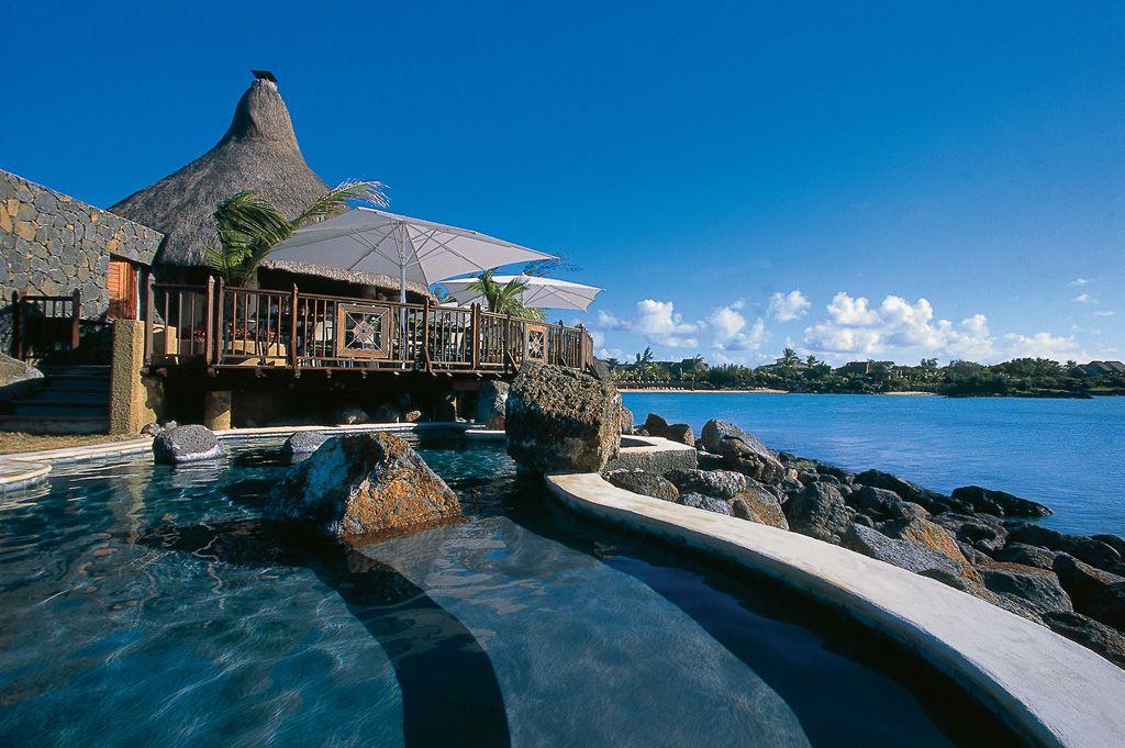 Lux Grand Gaube Mauritius Holidays