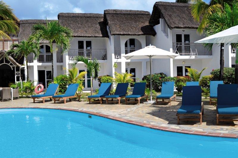 Hotel Palmar Beach Ile Maurice