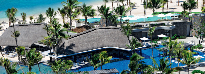 Long Beach Golf and Spa Resort