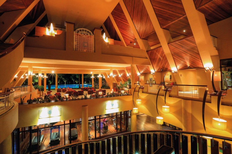 Victoria Beachcomber Resort Amp Spa Mauritius Holidays
