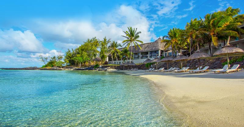 Solana Quiet Beach